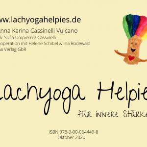 Lachyoga Helpies für innere Stärke